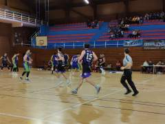 Santurtzi Basket