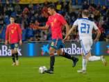 España - Bosnia