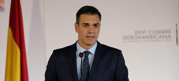 Sánchez viaja a Rabat para verse con el primer ministro marroquí y con petición de audiencia con ...