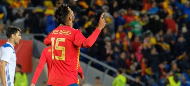 La selección española de fútbol cierra el caótico 2018 en plena metamorfosis