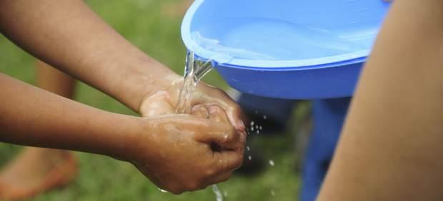 Cada hora mueren 40 niños en el mundo por diarrea