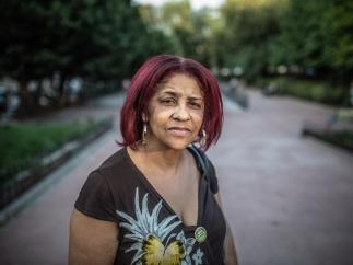 Rafaela Pimentel, activista por las personas que se dedican al trabajo doméstico, premio Avanzadoras 2018