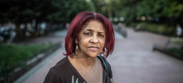 Rafaela Pimentel, activista por las personas que se dedican al trabajo doméstico, premio ...