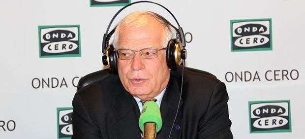 Josep Borrell responde al COI sobre el reconocimiento a Kosovo: