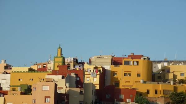 Barrio de El Príncipe, Ceuta