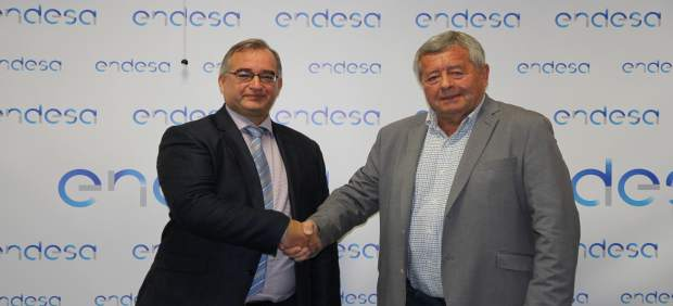Endesa ofrecerá a los asociados de la Federación de Estancias Turísticas Vacacionales soluciones ...