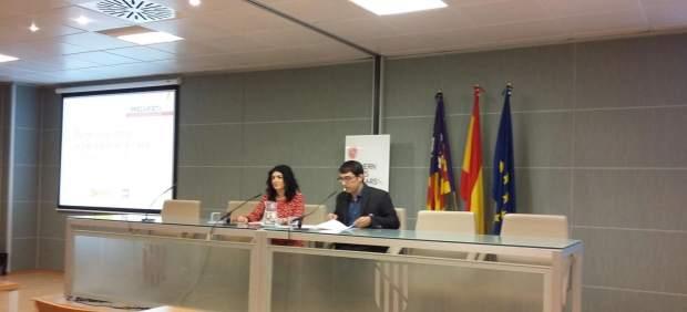 Baleares crea 20.353 contratos indefinidos en 2018 y destruye