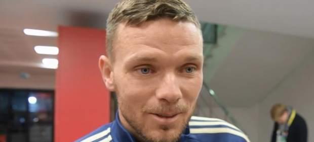 Escándalo en la Nations League: el árbitro del Suecia-Turquía prometió dos penaltis a los suecos
