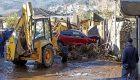 Muere una mujer de 83 años por la riada en Viveiro