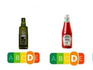 Sanidad no aplicará el semáforo NutriScore al aceite de oliva después de que puntuara peor que la Coca-Cola
