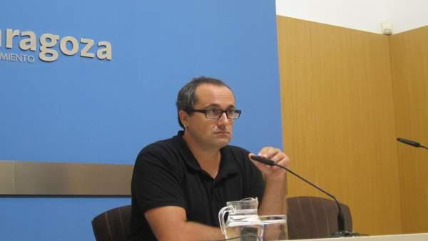 Alberto Cubero