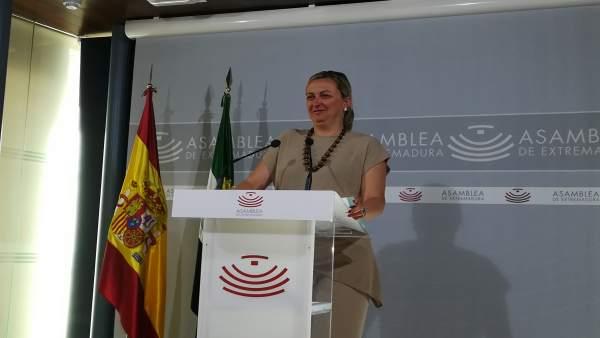 Imagen de archivo de Blanca Martín
