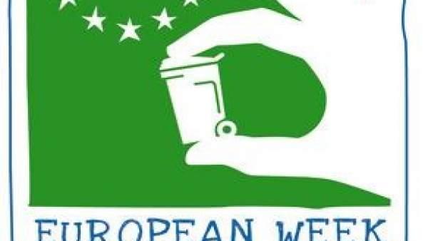 Semana Europea de la Prevención de Residuos