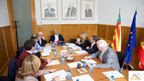 Consejo Social de la UA
