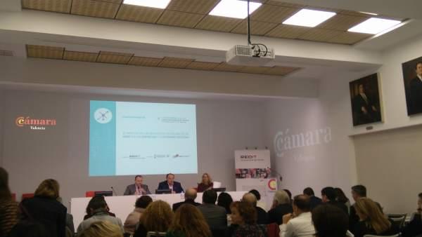 Estudio impacto REDIT en la economía valenciana