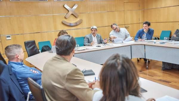 [Grupocanarias] Nota De Prensa Y Fotografía: Alquiler Vacacional Reunión