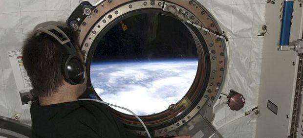 Comienza el simulacro de un viaje de 120 días a la Luna