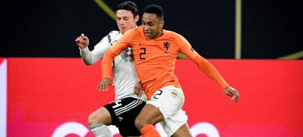 Holanda se mete 'a la alemana' en la final four de la Nations League y deja fuera a Francia