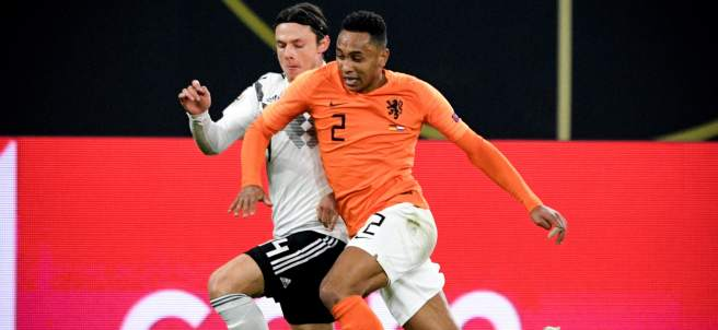 Alemania - Holanda