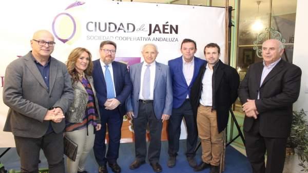 Presentación Ciudad de Jaén