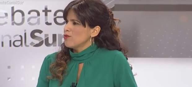 Teresa Rodríguez llama al líder de Ciudadanos