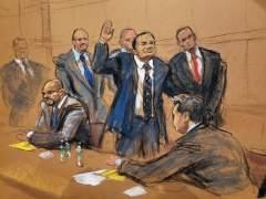 Juicio al 'Chapo' Guzmán