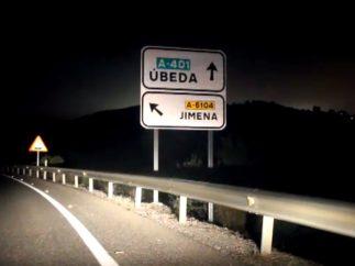 Accidente de tráfico en Úbeda