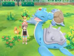 Pokémon Let´s Go Pikachu