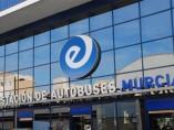 estación Murcia