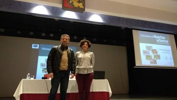 Sánchez y Guerrero inauguran la jornada