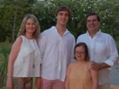 Familia de Blanca