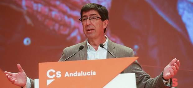 Regeneración y lucha contra la corrupción, entre las propuestas de Ciudadanos para las elecciones ...