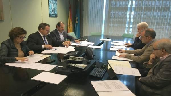 Comité de Estrategia Digital