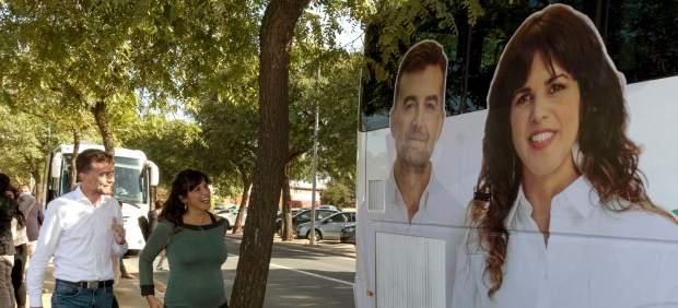 Empleo, solidaridad y diversidad feminista, entre las propuestas de Adelante Andalucía para las ...