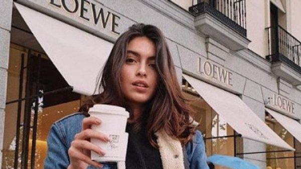 Lucía Rivera Responde A La Censura De Instagram