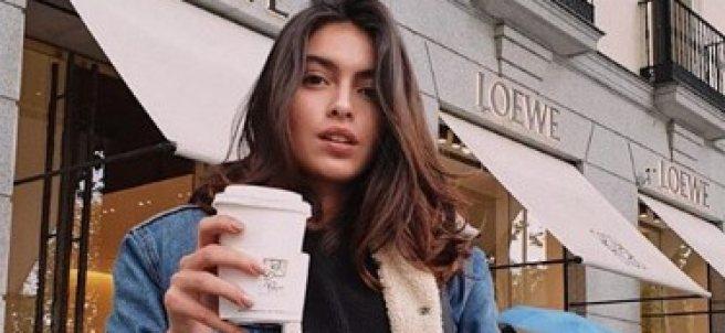 Instagram Lucía Rivera