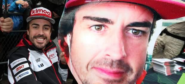 La nueva vida de Fernando Alonso en 2019, su primer año fuera de la Fórmula 1