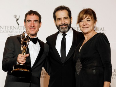 'La casa de papel' gana el Emmy a la Mejor Serie Dramática 2018