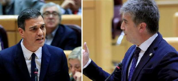 Sánchez reclama a PP y Cs que apoyen en el Senado el objetivo de déficit que permite más gasto ...
