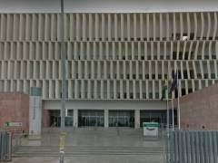 Ciudad de la Justicia, Málaga