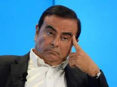 La fiscalía nipona presenta nuevas acusaciones formales contra el expresidente de Nissan Carlos Ghosn