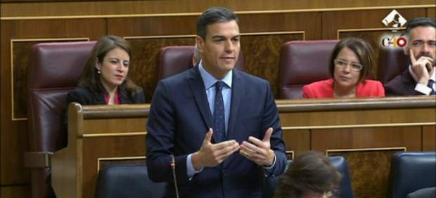 Sánchez se solidariza con Borrell por