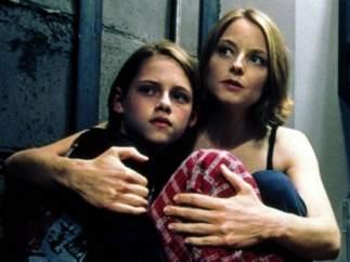 Jodie Foster en 'La habitación del pánico' (2002)