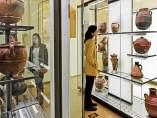 Museo de la Naturaleza y Arqueología (MUNA)