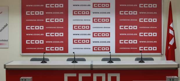 CCOO convoca huelga en una empresa de limpieza contratada por el Ayuntamiento