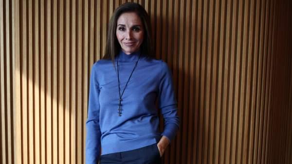 Ana Belén (JORGE PARÍS)