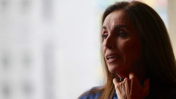 Ana Belén critica la \