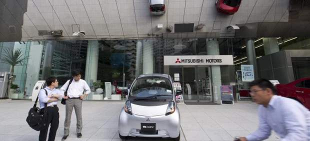 Nuevo escándalo automovilístico: Mitsubishi admite haber falsificado datos en sus productos de ...