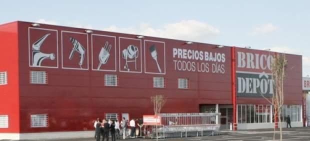 Brico Depôt cerrará sus tiendas en España y Portugal y pone en peligro el empleo de 1.700 ...