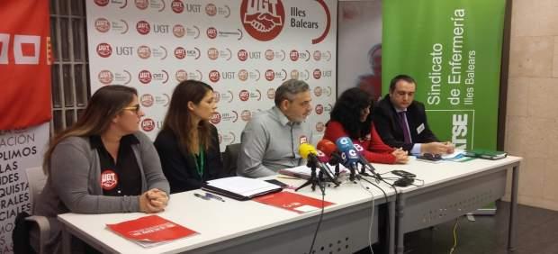 CCOO cuestiona las explicaciones de las causas económicas del ERE de Juaneda, cuyo calendario se ...